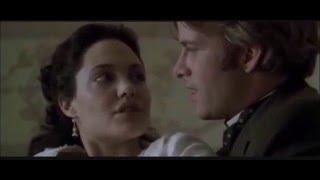 Oscar Winner Angelina Jolie Plays Con Artist & Hooker In Original Sin (2001)