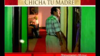 Promo Nuestro Cine - Chicha Tu Madre - Telecafé