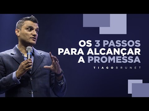 Xxx Mp4 Tiago Brunet Os 3 Passos Para Alcançar A Promessa 3gp Sex