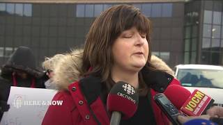 CBC NL Here & Now Wednesday January 3 2018