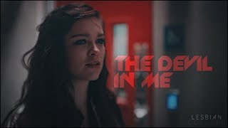 ● LGBT Characters | The devil in me