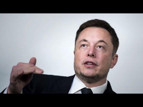 Xxx Mp4 Musk S En Prend à Un Sauveteur Des Enfants Piégés Dans La Grotte 3gp Sex
