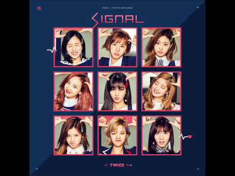 Xxx Mp4 TWICE 트와이스 SIGNAL 시그널 MP3 Audio 3gp Sex
