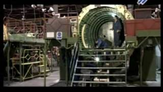 Iran Aerospace research and industries( part 2-1) IR.AN-140 production at Hesa