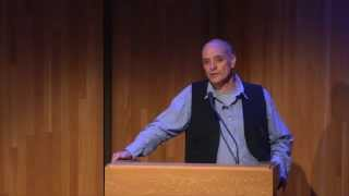 Edible Education 101: Eric Schlosser