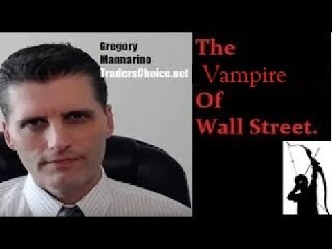 Xxx Mp4 8 14 18 Post Market Wrap Up PLUS Yes I Am A Vampire By Gregory Mannarino 3gp Sex