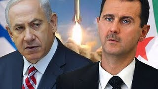 France threatens to strike Syria if chemical weapons are found-Syria to Israel: more surprises