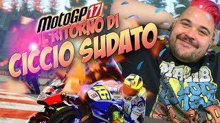 MotoGP 2017 : il Ritorno di Ciccio Sudato