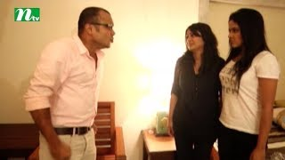 Bangla Drama Serial - Ochena Protibimbo   Episode 90    Mosharraf karim   Mishu sabbir   Vabna