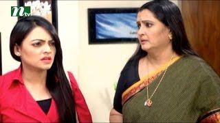 Bangla Natok - Shomrat l Apurbo, Nadia, Eshana, Sonia I Episode 15 l Drama & Telefilm