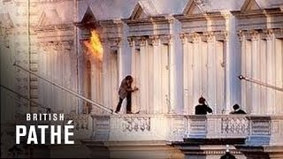 SAS Storm Iranian Embassy in London (1980) | A Day That Shook the World