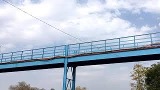 Clouds Time Lapse || Junagadh-Rajkot Highway || Natha Odedara