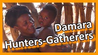 Namibia - Damara Living Museum (YouTube version)