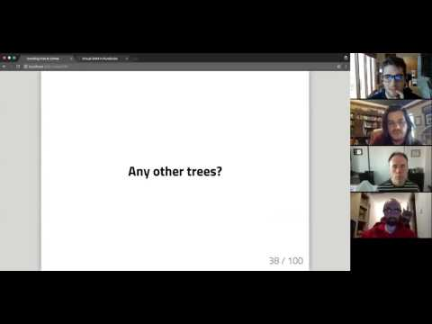 PureScript Unscripted - Free From Tree