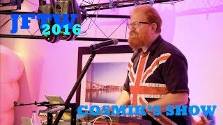 Just Fur The Weekend 2016 - Cosmik's Show