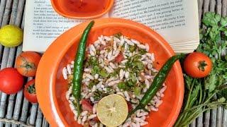 Spicy Bhelpuri Street Food | Chatpati Bhelpuri Recipe |How to make Quick Snack Bhelpuri