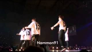 150808 BTS-Attack On BTS