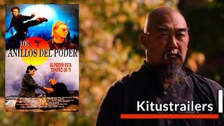 Los Anillos del Poder Trailer