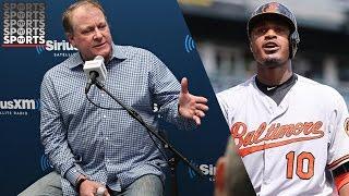 Curt Schilling Still Says Adam Jones is Lying About Racist Remarks