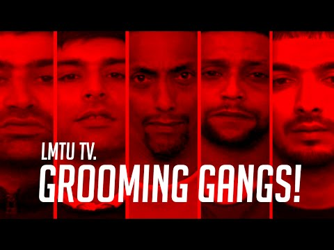 Xxx Mp4 Grooming Gangs Pakistani S Muslims Only Labeled LMTU TV 3gp Sex