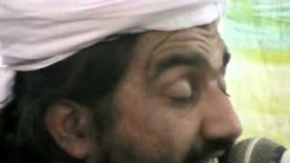 PASHTU NAAT MAULANA SARFARAZ Ahmad khail meelad sharif 2011