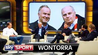 """Bayern-PK hat Kovac geholfen"" | Wontorra – der o2 Fußball-Talk | Sky Sport HD"