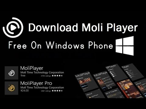 Moliplayer Free Version Genuine Download [2 Minute Magic]