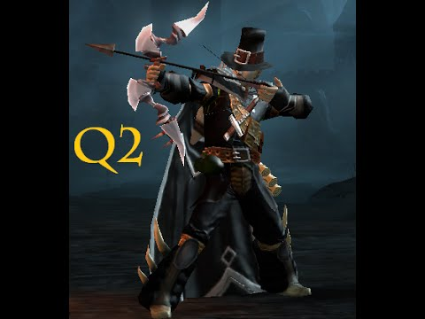 Drakensang Online Q2