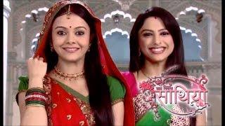 Saath nevana sathiya  -hindi serial-26 august 2015