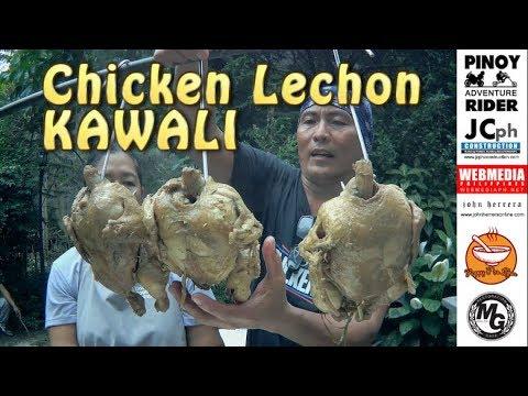 Xxx Mp4 Pinoy CHICKEN LECHON KAWALI Cooked At The Backyard Dec 2018 3gp Sex