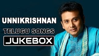 Singer Unnikrishnan All Time Hits || Jukebox || Birthday Special
