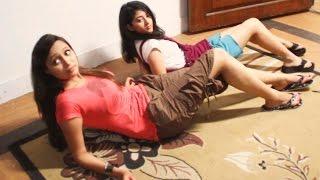 Billu Gamer Making Shoot Video 9 | Tiger in the house | Shriya Sharma l Girija Joshi