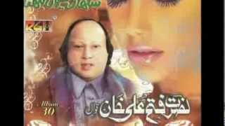 Tumhein Dillagi Bhool Jani Pare Gi - Ustad Nusrat Fateh Ali Khan -] BY (POULIS KHAN)