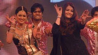 MUST WATCH: Aishwarya Rai Bachchan Revisits 'Kajra re'