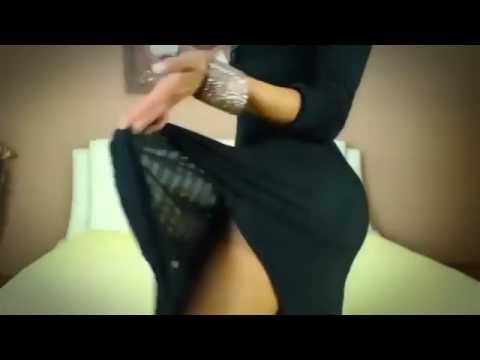 Sexy Arabish Woman TWERK Dance ! Do NOT Miss !