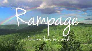 Abraham Hicks: Rampage of Postive Momentum