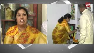 BJP Leader Purandeswari About Special Package ||99Tv||