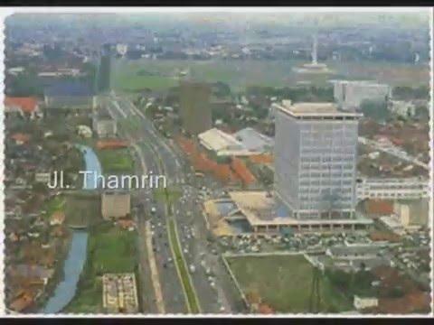 Jakarta Tempo Doeloe dan Sekarang