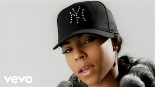Ashanti - Baby (Remix) ft. Crooked I