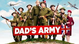 Dad's Army - Official Trailer 2