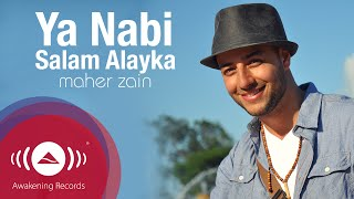 Maher Zain - Ya Nabi Salam Alayka (International Version) | Official Music Video