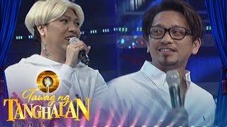 Tawag ng Tanghalan: Vice Ganda's real feelings for Jhong
