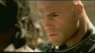 The Scorpion King 2 - Rise of A Warrior - Official Trailer