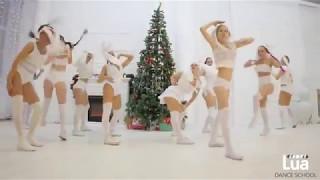 Dancehall TWERK Special Keat Mel feat. Dhq Lua
