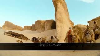 Ar Rahman Recitation By Sayed Sadaqat Ali (New Version)