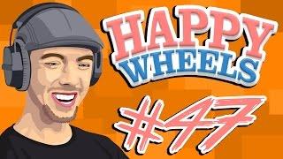Happy Wheels - Part 47 | PAIN OLYMPICS