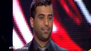 فريق صابر لحظة فوز سيمور ومحمد الفارس ذا فويس موسم 2 00 02 29 00 08 40