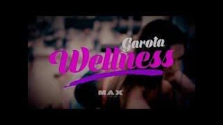 Garota Wellness - Treino de membros superiores