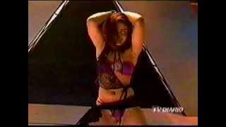 Super Tigresa Samia - A mais gostosa de todas 2