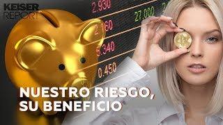Keiser Report en Español: Nuestro riesgo, su beneficio (E1398)